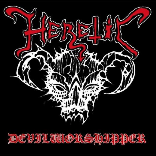 Heretic - Devilworshipper