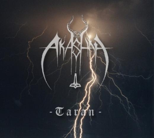 Akashah - Taran (CD)