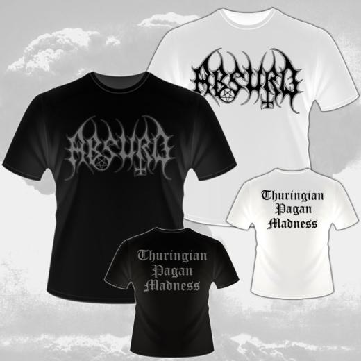 Absurd - Thuringian Pagan Madness (T-Shirt)