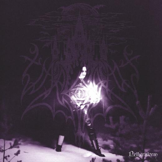 Vargrav - Netherstorm (LP+EP)