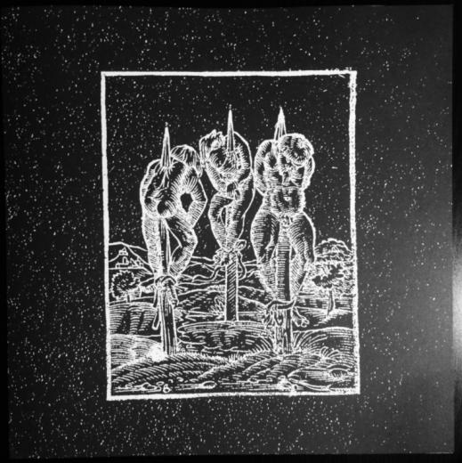 Vetala / Trono Além Morte - SplitLP