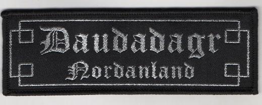 Daudadagr - Nordanland (Patch)