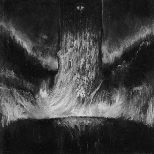Warloghe - Womb Of Pestilence (LP)