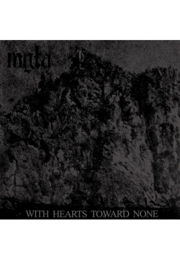 Mgła - With Hearts Towards None (LP)