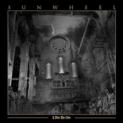 Sunwheel - I Am the One (CD)