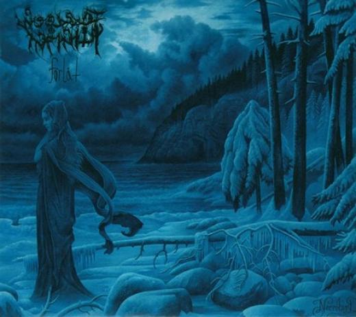 Woods of Infinity - Förlåt (CD)