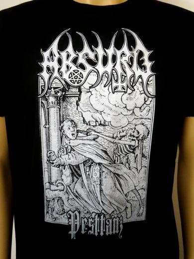 Absurd - Pesttanz (T-Shirt)