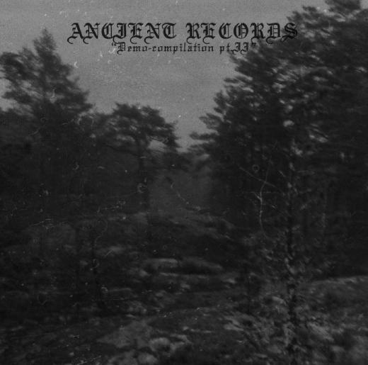 Ancient Records - Demo Compilation Vol. II (2CD)