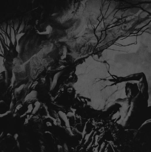 Abigor - Höllenzwang (Chronicles of Perdition) / CD