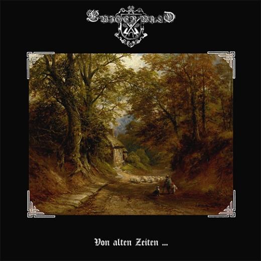 Ewiger Wald - Von alten Zeiten... (2LP)