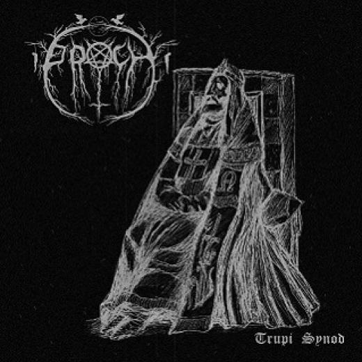 Proch - Trupi synod (CD)