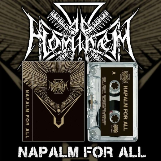 Ad Hominem - Napalm for All (CS)