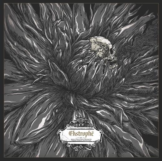 V/A - Ekstrophë Compilation (CD)