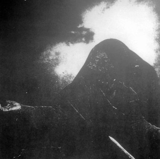 Circle of Ouroborus / Cosmic Church - SplitCD