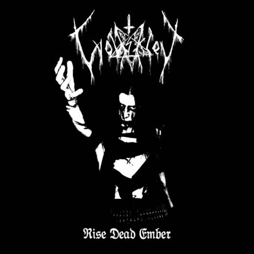 Wolfsschrei - Rise Dead Ember (CD)