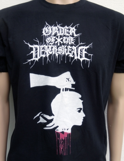 Order of the Deaths Head - Logo (T-Shirt)