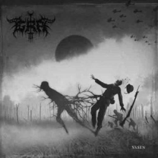 Grá - Väsen (CD)