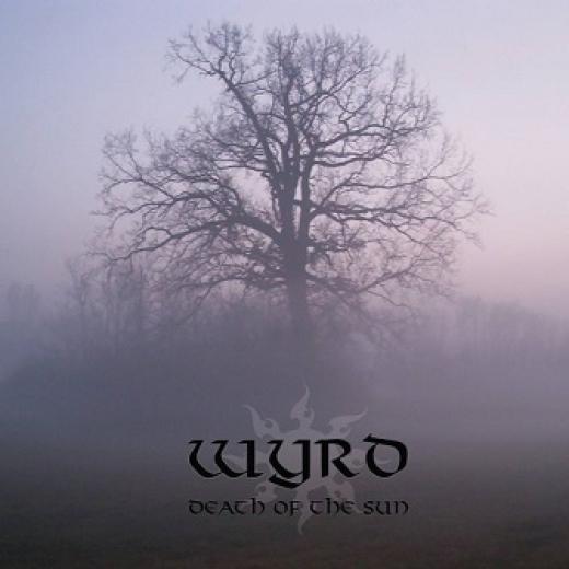 Wyrd - Death of the Sun (CD)