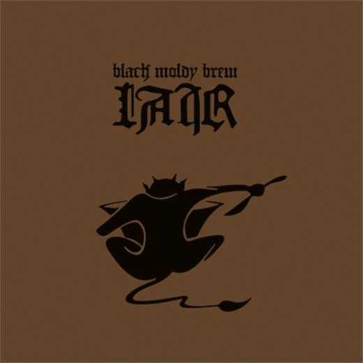 Lair - Black Moldy Brew (CD)
