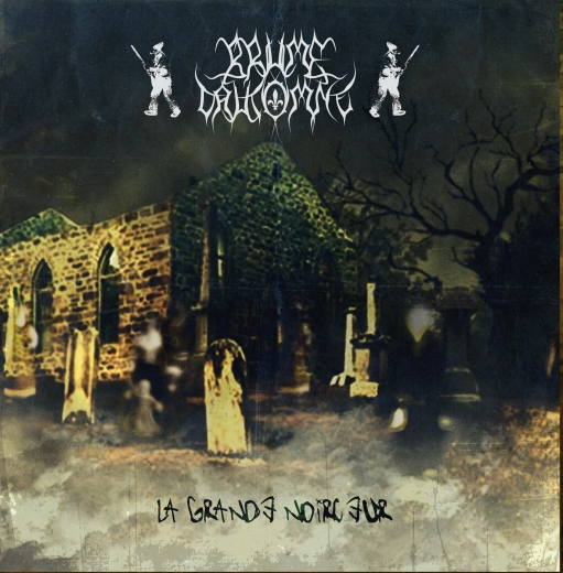 Brume dAutomne - La Grande Noirceur (CD)
