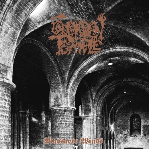 Forbidden Temple / Ultima Thule - SplitCD
