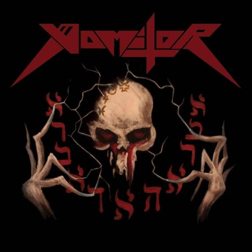 Vomitor - Pestilent Death (CD)