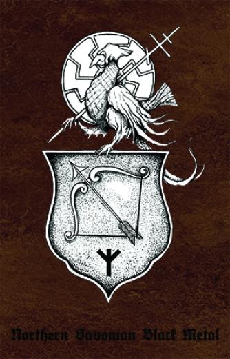 Circle of Dawn - Northern Savonian Black Metal (CS)