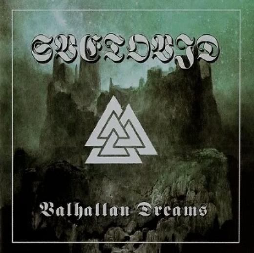 Svetovid - Valhallan Dreams (CD)