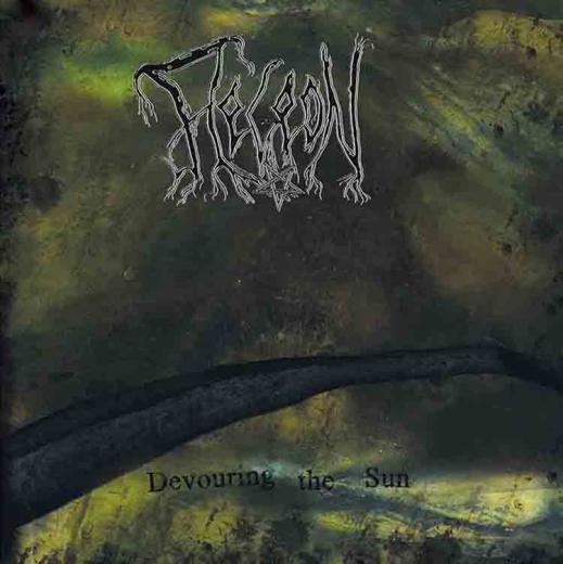 Aegeon - Devouring the Sun (CD)