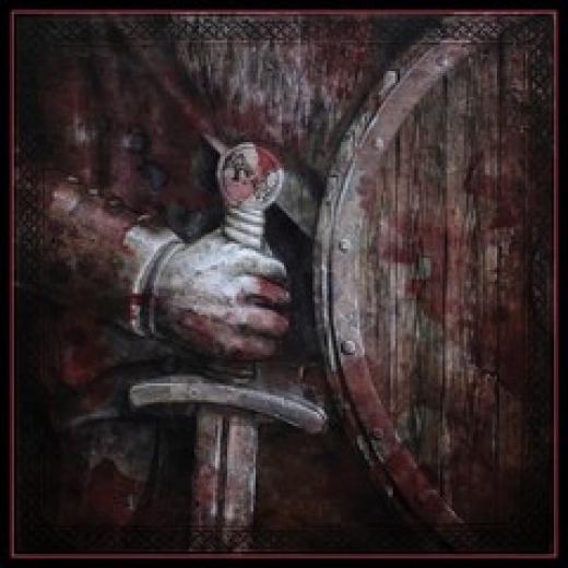 Runespell - Order of Vengeance (CD)