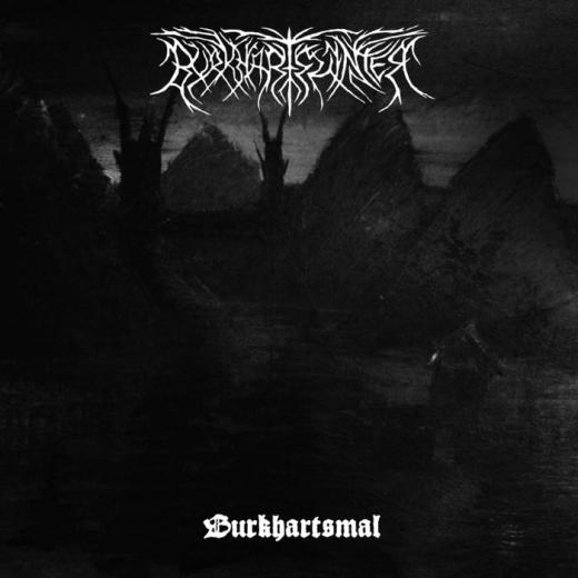 Burkhartsvinter - Burkhartsmal (CD)
