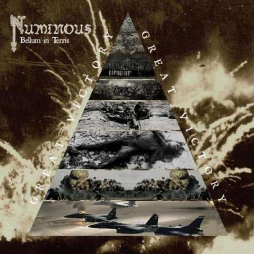Numinous - Bellum in Terris (LP)