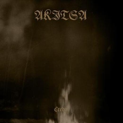 Akitsa - Credo (CD)