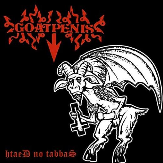 Goatpenis – htaeD no TabbaS (Digi)