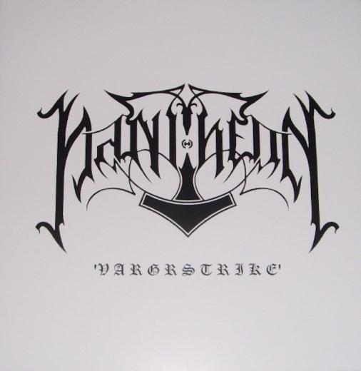 Pantheon - Vargrstrike (LP)