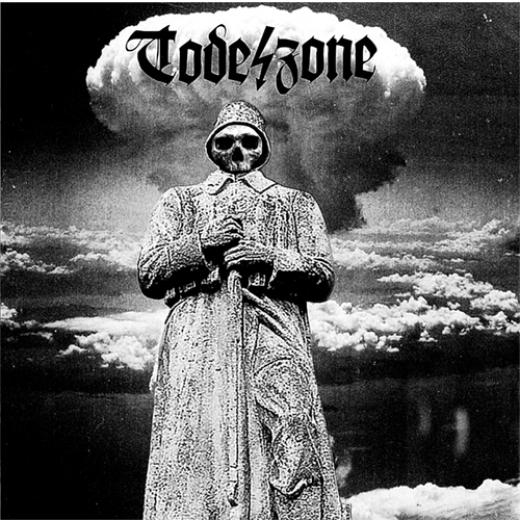 Todeszone - s/t (LP)