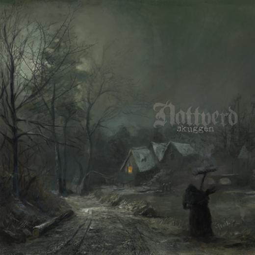 Nattverd - Skuggen (LP)