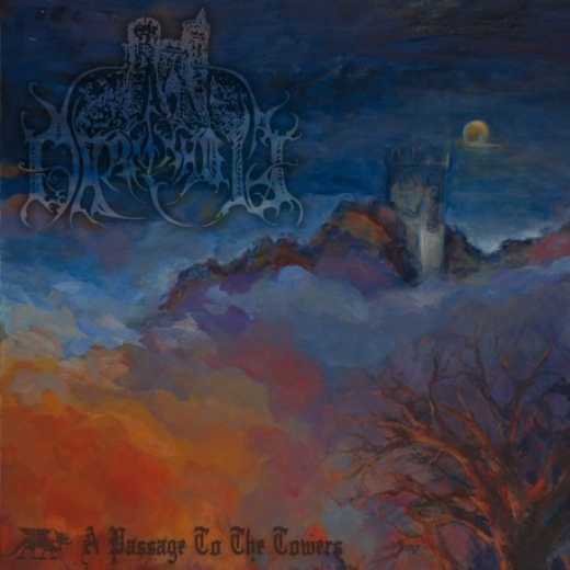 Darkenhöld - A Passage to the Towers  (CD)