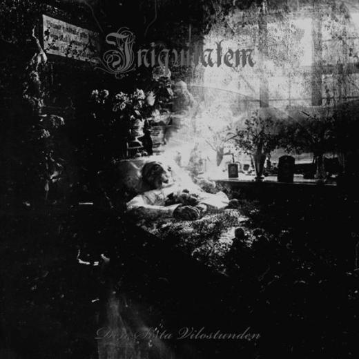 Iniquitatem - Den Sista Vilostunden (LP)