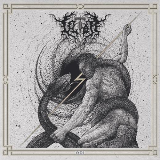 Vltor - Odi (CD)