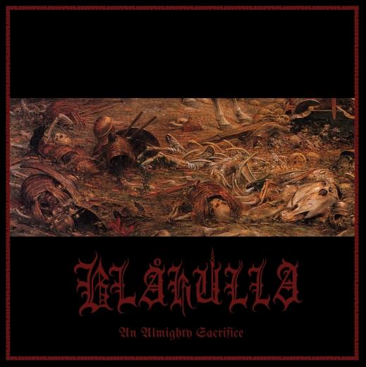 Blåkulla - An Almighty Sacrifice (MCD)