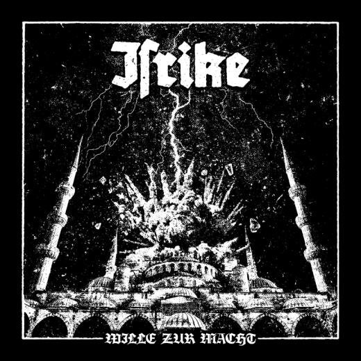 Isrike - Wille zur Macht (CD)