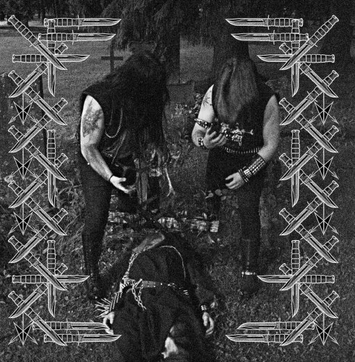 Morgal - s/t (EP)
