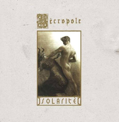 Nécropole - Solarité (CD)