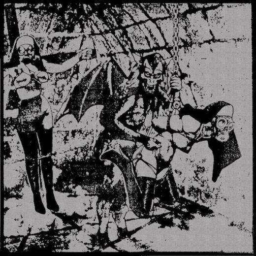 Infernal Darkness - Into Infernal Darkness... (LP)
