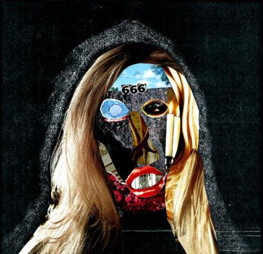 Valtakunta - 666 (LP)
