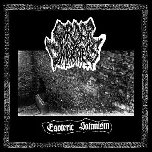 Order of Darkness - Esoterik Satanism (MLP)