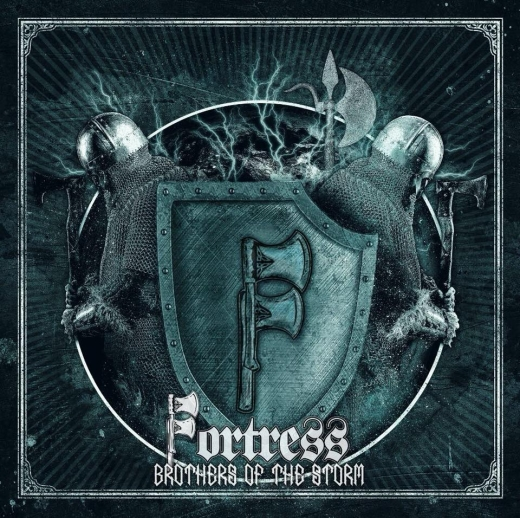 Fortress - Brothers of the Storm (LP)