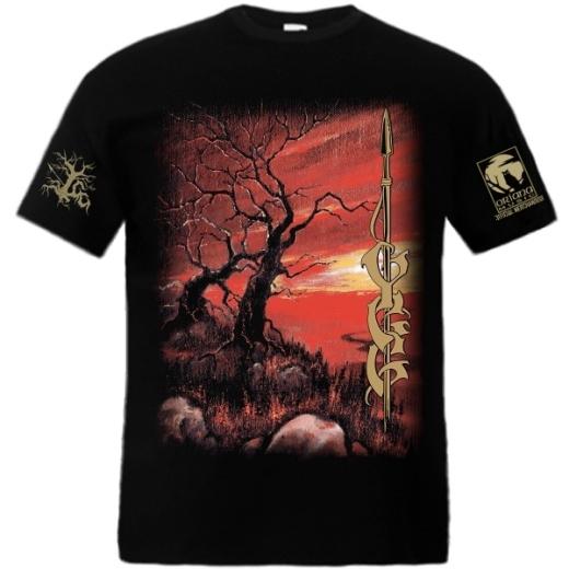 Ygg - s/t (T-Shirt)