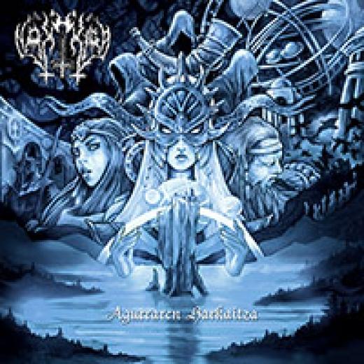 Nakkiga - Agurraren Harkaitza (CD)